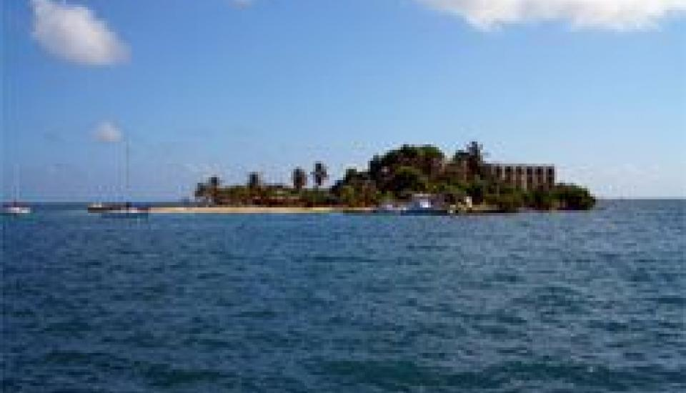 Hotel on the Cay - Slideshow Image 2