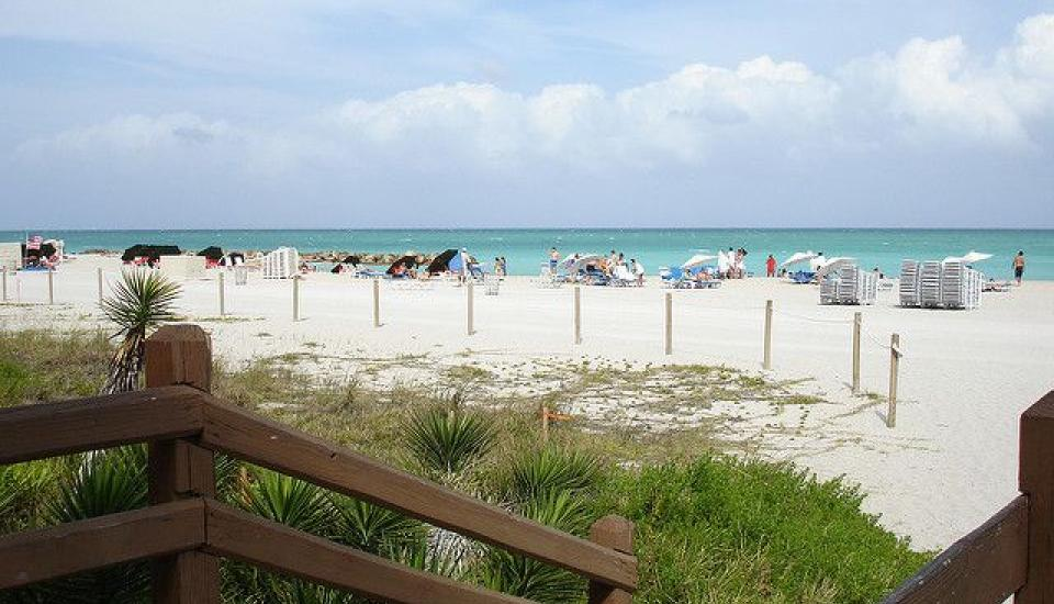 Westgate at South Beach (Coral Sands) - Slideshow Image 3