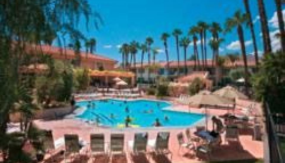 Welk Resort Palm Springs - Slideshow Image 1
