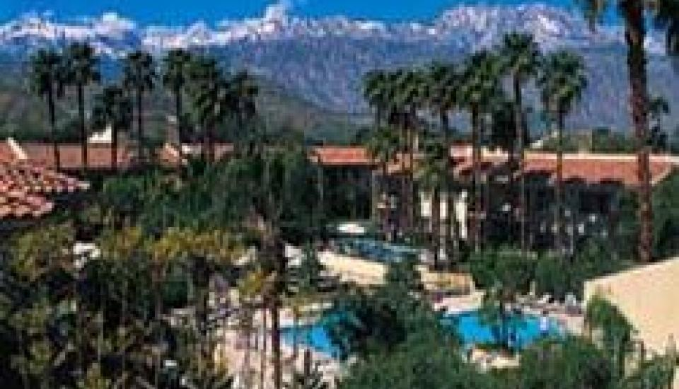 Welk Resort Palm Springs - Slideshow Image 6