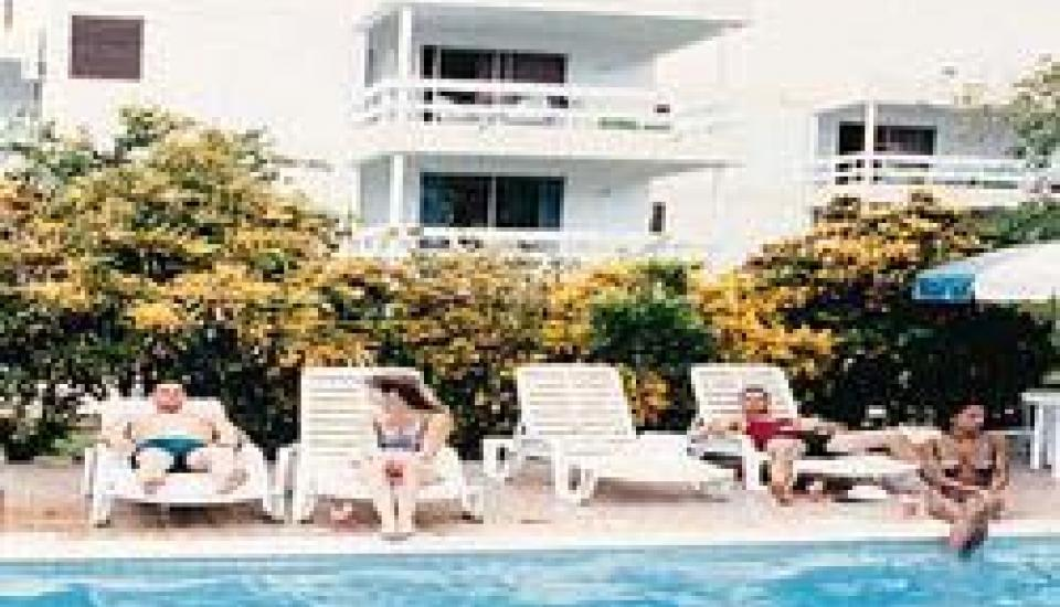 Negril Beach Club Timeshares Only