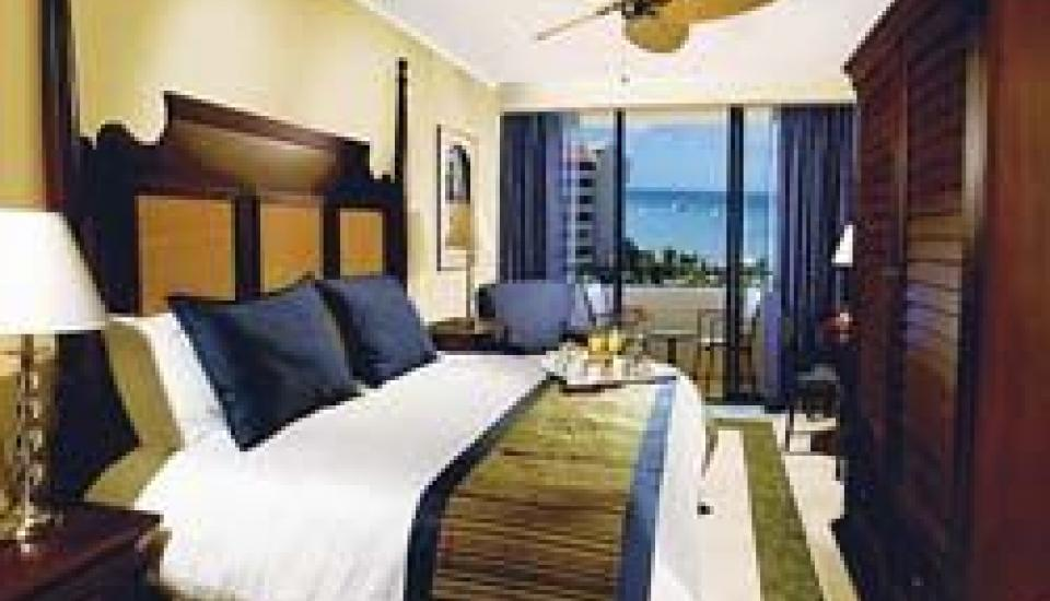 Occidental Grand Aruba - Slideshow Image 1