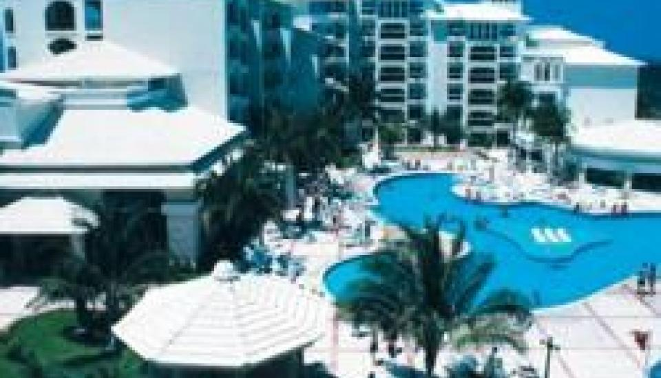 Hotel Gran Costa Real and Suites Cancun - Slideshow Image 0