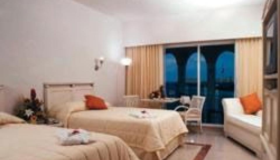 Hotel Gran Costa Real and Suites Cancun - Slideshow Image 1