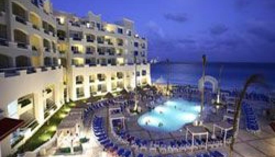 Hotel Gran Costa Real and Suites Cancun - Slideshow Image 2