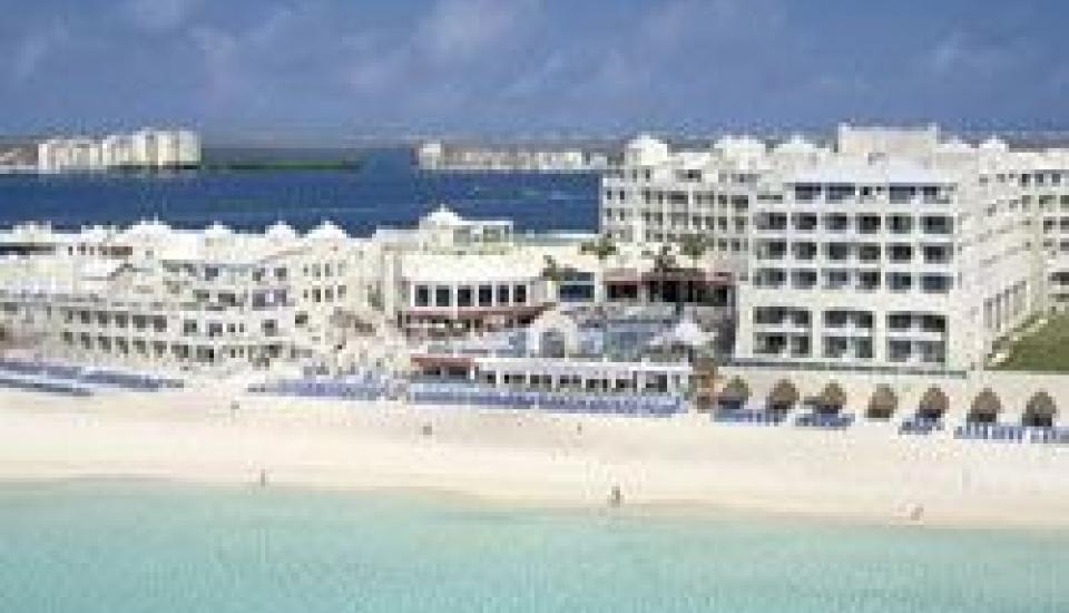 Hotel Gran Costa Real and Suites Cancun - Slideshow Image 3