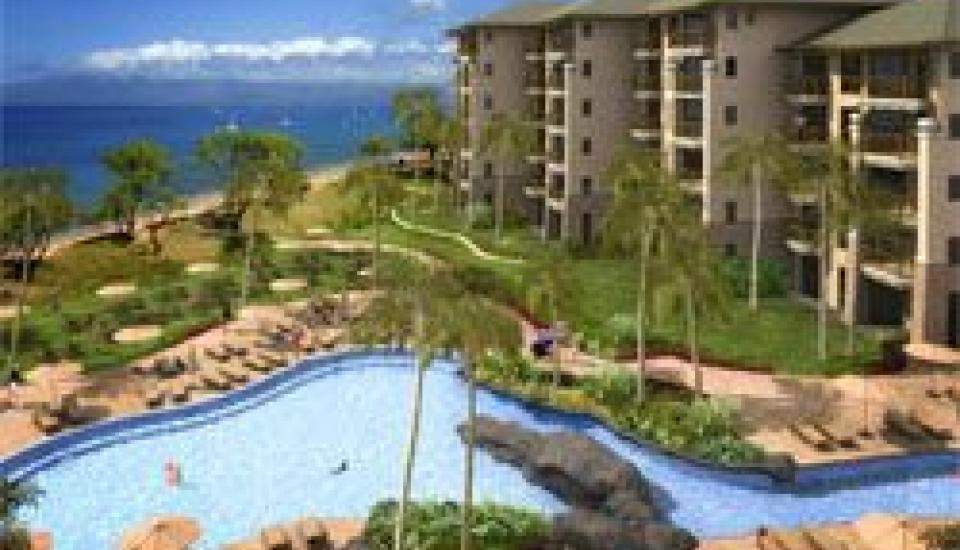 Westin Kaanapali Ocean Resort Villas North - Slideshow Image 3