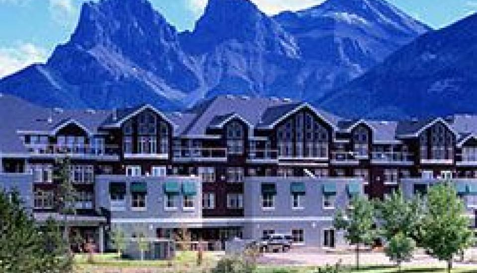 Sunset Resorts Canmore Timeshares Only