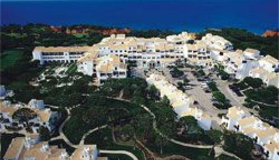 Sheraton Algarve at Pine Cliffs Resort - Slideshow Image 0