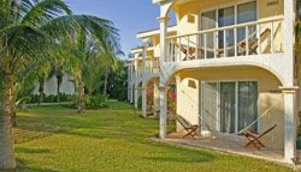 El Dorado Seaside Suites - Slideshow Image 0