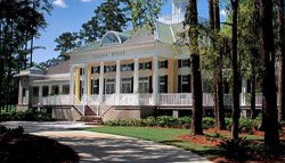 Daufuskie Island Resort & Breathe Spa - Slideshow Image 3
