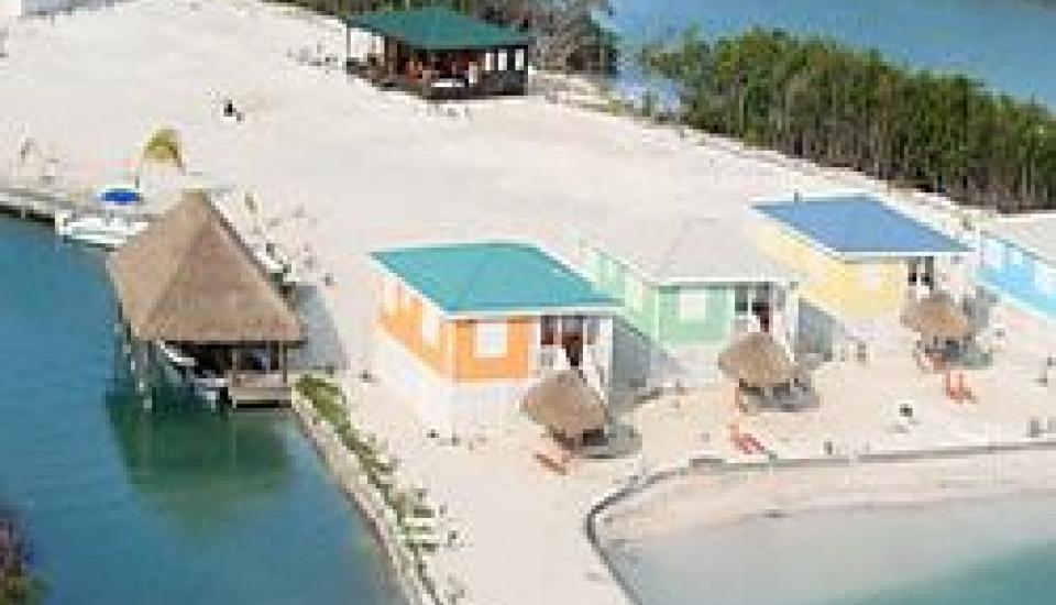 Royal Palm Island Resort - Caye, Belize - Slideshow Image 0