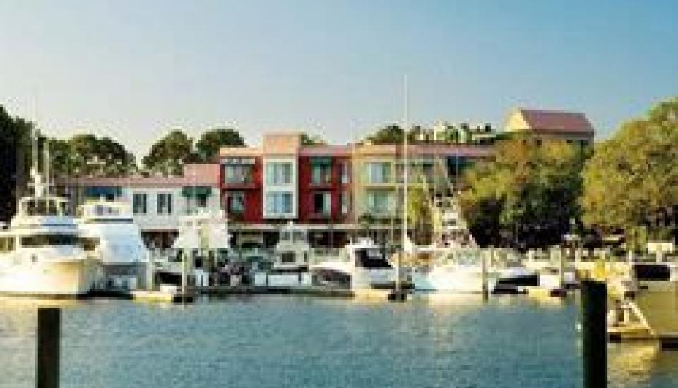 Harbour Town Yacht Club - Slideshow Image 2