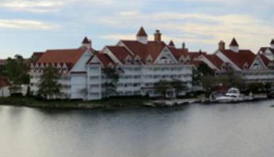 Disney's Grand Floridian Resort & Spa - Slideshow Image 14