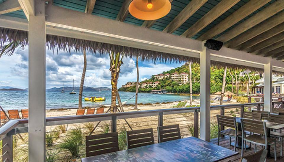 Margaritaville Vacation Club By Wyndham - St. Thomas - Slideshow Image 9
