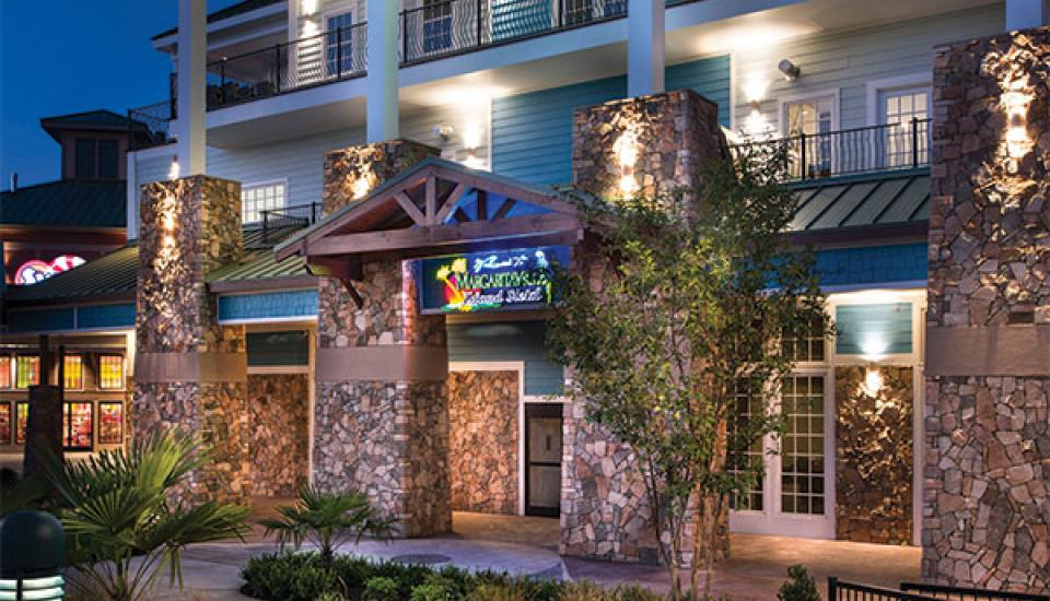 Margaritaville Vacation Club By Wyndham - St. Thomas - Slideshow Image 6