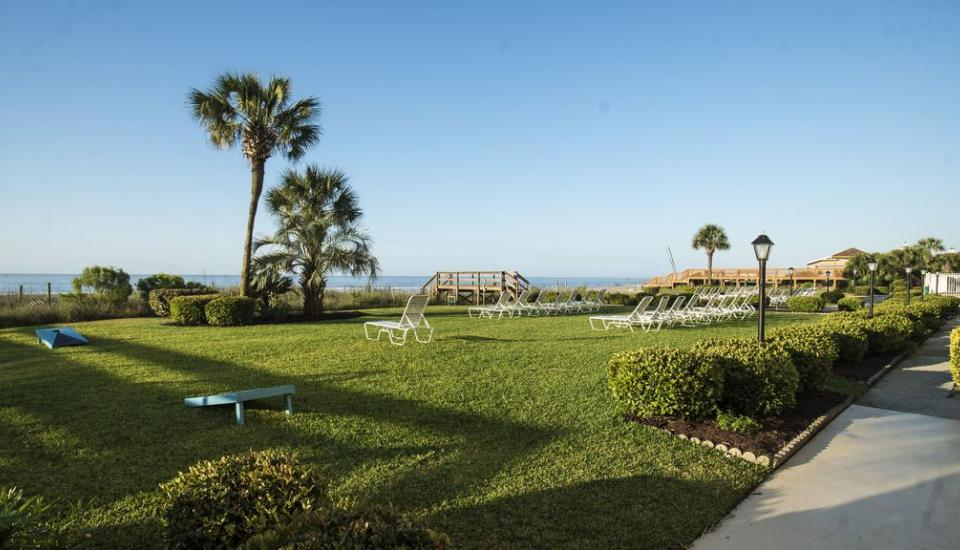 Beach House Golf And Racquet Club - Slideshow Image 2