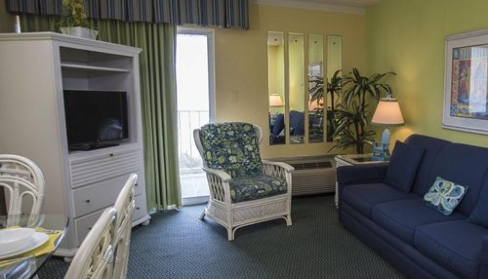 Beach House Golf And Racquet Club - Slideshow Image 10