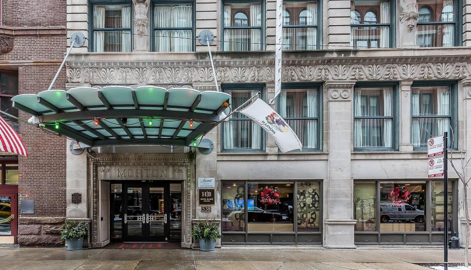 Hotel Blake Chicago, a Bluegreen Resort - Slideshow Image 2