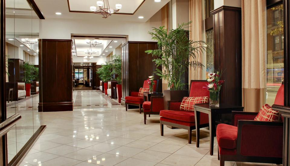 Hotel Blake Chicago, a Bluegreen Resort - Slideshow Image 13