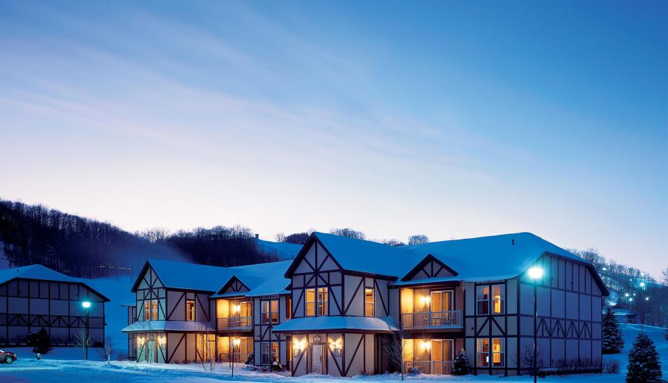 Mountain Run At Boyne, A Bluegreen Resort - Slideshow Image 12