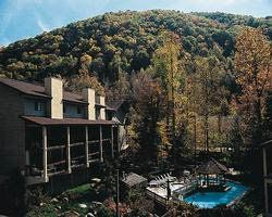Tree Tops Resort of Gatlinburg - Slideshow Image 1
