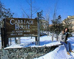 Carriage House at Pocono Manor - Timeshares Only 1