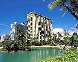 HGV Club at Hilton Hawaiian Village - Timeshares Only 1