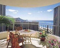 HGV Club at Hilton Hawaiian Village - Timeshares Only 3