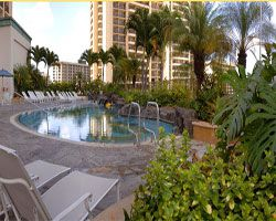 HGV Club at Hilton Hawaiian Village - Timeshares Only 4