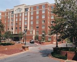 Wyndham Old Town Alexandria - Timeshares Only 1