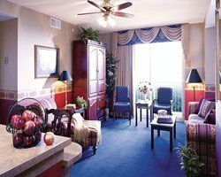 Wyndham Old Town Alexandria - Timeshares Only 2