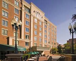 Wyndham Old Town Alexandria - Timeshares Only 4