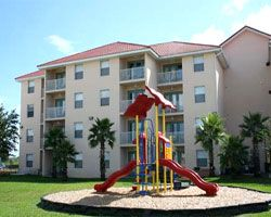 Vacation Villas at FantasyWorld II - Timeshares Only 1