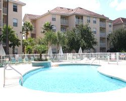Vacation Villas at FantasyWorld II - Timeshares Only 4