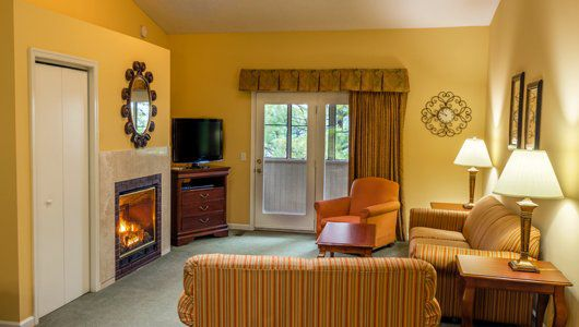 Massanutten Summit Sunrise Resort - Timeshares Only 1