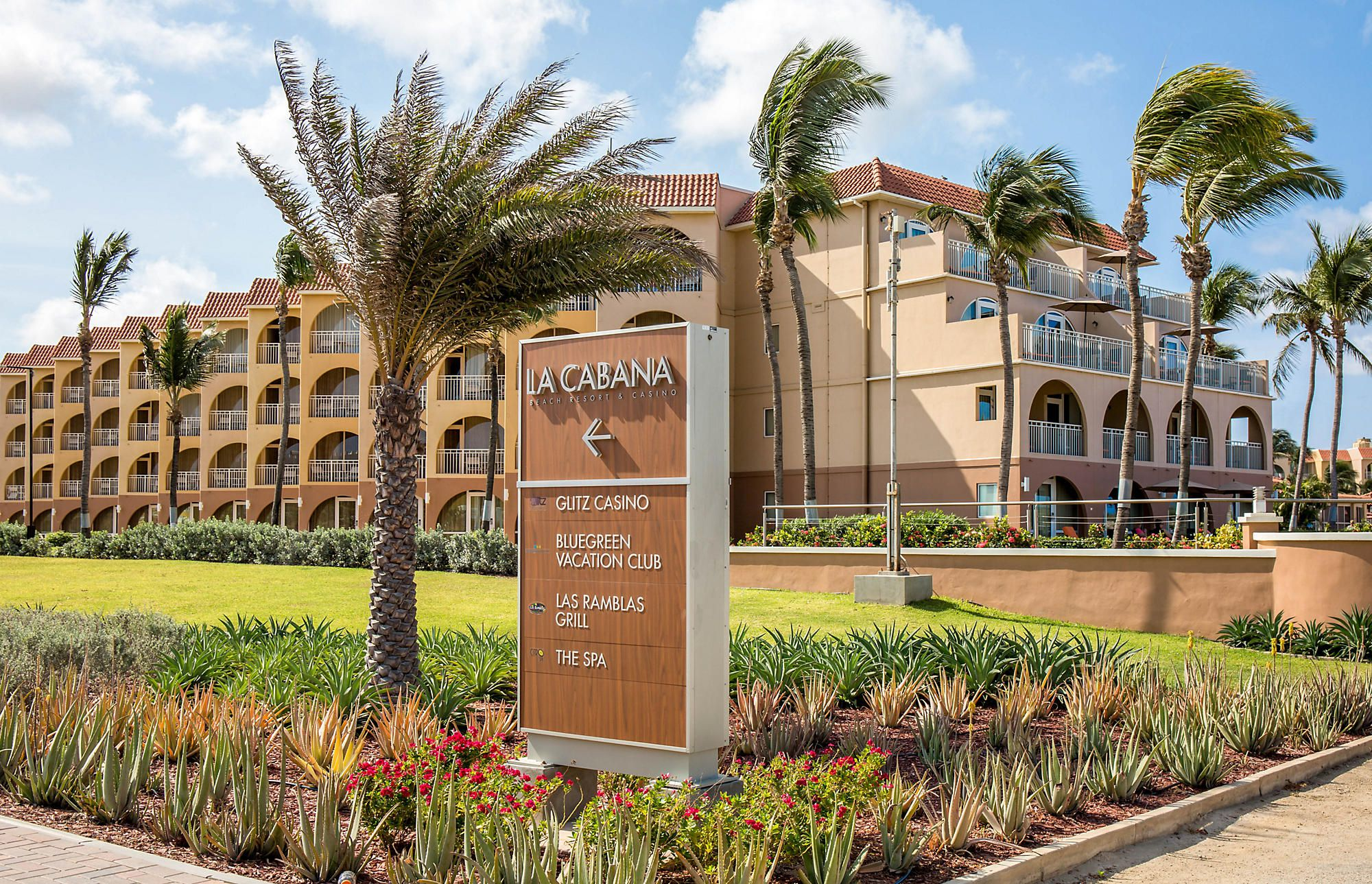 La Cabana Beach and Racquet Club | Timeshares Only